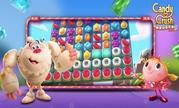 再续经典的《糖果好友传奇》正式开启IOS预约
