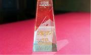 《造物法则》获中国动漫金龙奖2017年度最佳游戏