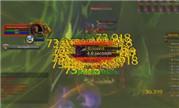 防骑强无敌 国外玩家防骑单刷PT燃烧王座哈萨贝尔