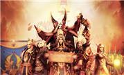 魔兽同人电影《黑暗之潮II:奎尔萨拉斯》预热海报