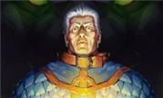 魔兽玩家原创同人画作分享 艾泽拉斯守护者卡德加