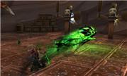 魔兽8.0争霸艾泽拉斯 毁灭术获得了新的施法效果