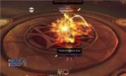 魔兽7.3.5外服猎人强力党 勇气试炼奥丁单刷视频