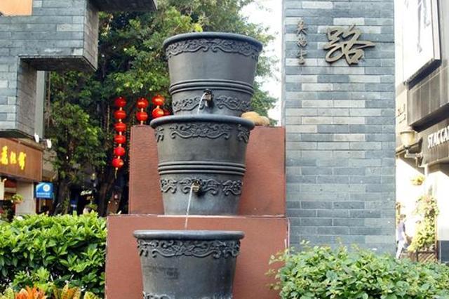 北京路将迎景观升级