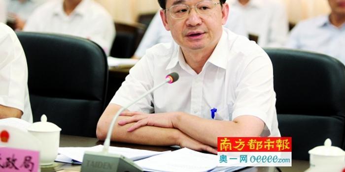 广州从化领导班子大调整:官员落马腾出4个常委
