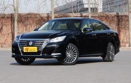 皇冠V6平价销售35.08万起