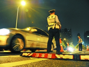 粤春运违章超速占超5成 公路与旅游客车超速最多