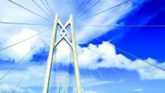 港珠澳大桥主体今日全线贯通 半小时可从香港到珠海