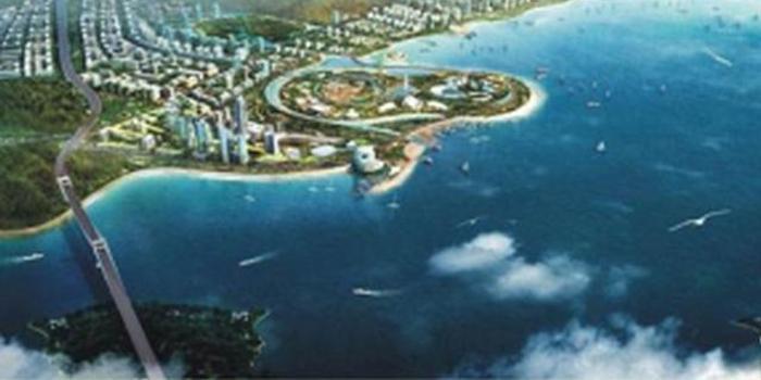 东莞滨海湾新区机构编制方案已完成 今年10月