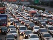国庆当日迎来出行最高峰 粤高速车流将超5200万车次