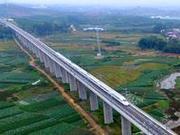 广铁国庆黄金周运客1805万 高铁效应让假日更多彩