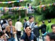 国庆长假广东旅游吸金383.9亿元 旅游安全形势平稳