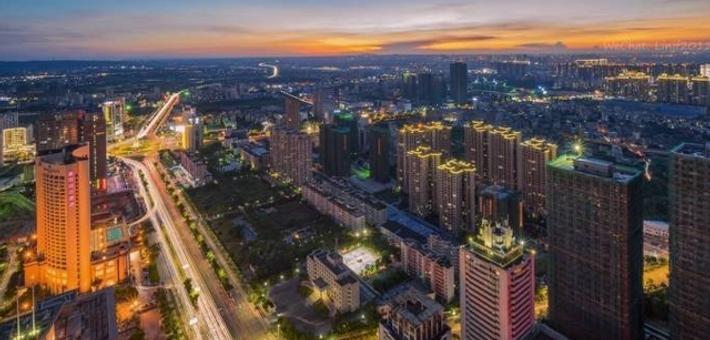 这样夜色的湛江你见过吗?