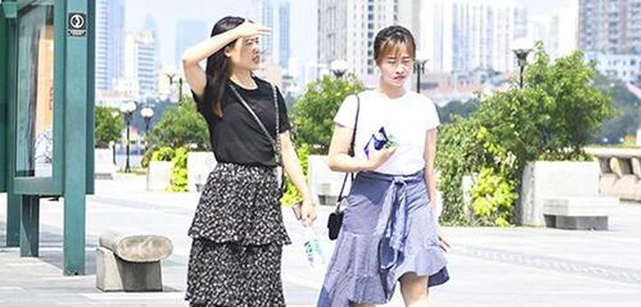 广东多市县5月高温天数破记录