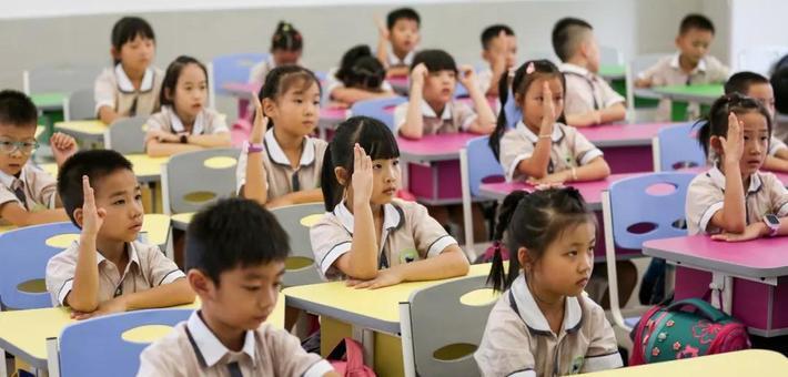 佛山确保政策性借读生均读公校