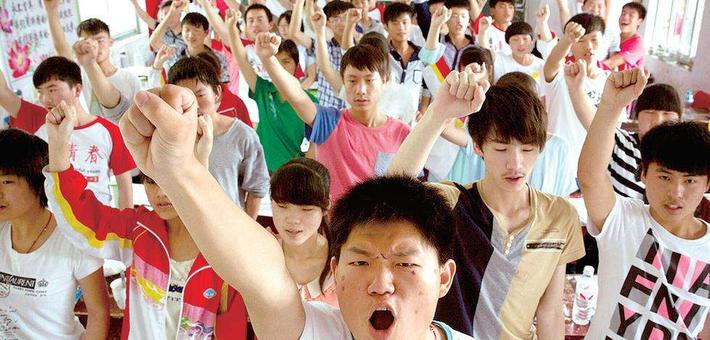 惠州考生注意!今日11:30高考放榜