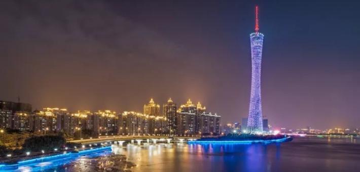 广州这两条避暑好线路