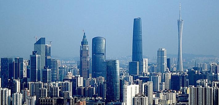 """广州打造""""梦想城市""""散发活力"""