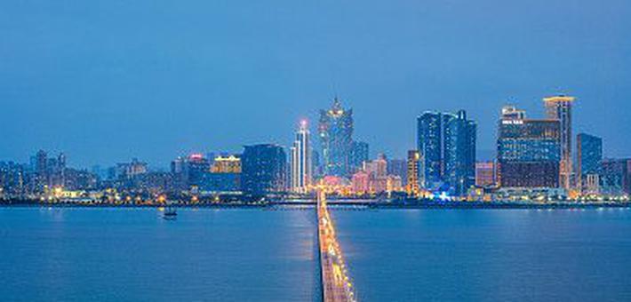 珠海横琴携手港澳开拓旅游市场