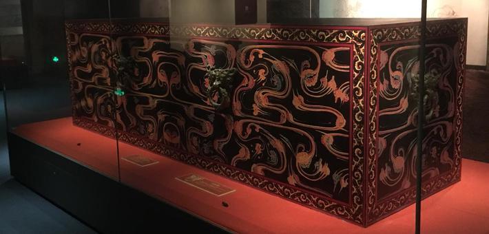 广东百家博物馆提供线上展览