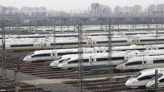 """广东和海南高铁因强台风""""山竹""""将全部停运"""
