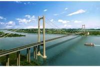 广东虎门二桥更名为南沙大桥 预计今年5月前通车