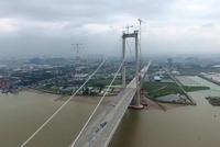 虎门二桥限速100公里 可分流虎门大桥三分之一车流