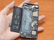 9款手机电池对比测试 这几款不符合国标要求