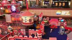 广州商场儿童游乐区排行出炉 K11、天河城等商场排倒数