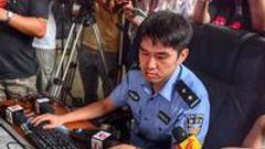 广州开四停四昨日起正式实施 第一个月不进行处罚