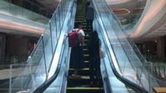 """广州商场电梯服务起底 有网红""""飞天梯""""的商场才排第十"""