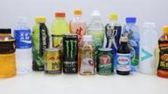 功能饮料大起底:健力宝最受青睐 力保健、卡拉宝垫底