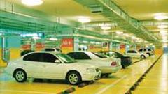 广州最贵商场停车场:k11、新光百货等上榜