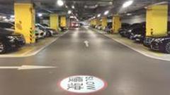 广州商场停车场:天汇igc等动线规划存风险