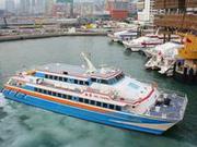东莞:虎门港澳码头今日停航 虎门大桥将封桥