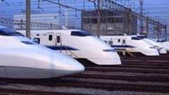 全省防风Ⅰ级应急响应启动 广东高铁今天全部停运