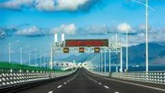 大桥开通激活四大旅游流景区联动打造岭南环线游
