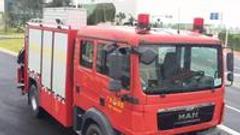 广东消防准备好 港珠澳大桥沿线有这些消防安全设施
