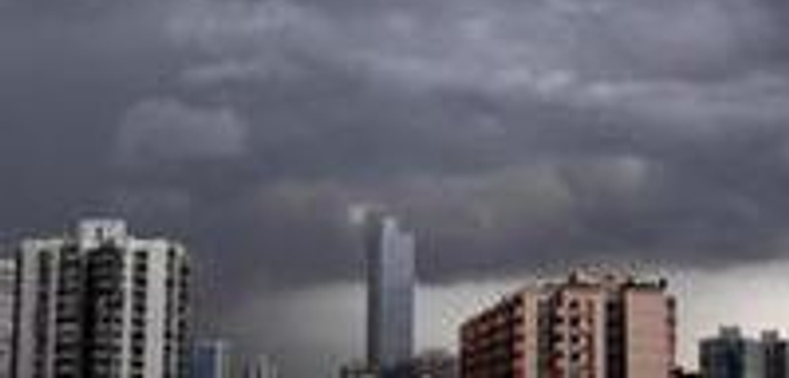 预计27-29日广东将有大范围强降水天气