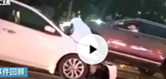 深圳致3死肇事司机曾患癫痫