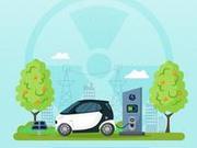 电动汽车辐射大吗?免费检测来了