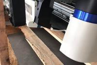 网友投诉德邦:寄送喷绘机遭损坏损失严重 只愿赔500元