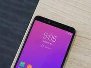 买联想手机到货发现屏幕漏光 投诉后才承认有质量问题