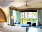 住两千多元别墅酒店 床上蚂蚁成群导致背部过敏