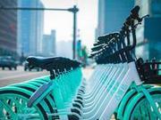 青桔单车骑13分钟显示行驶11.6公里 错误收取调度费