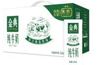 """买伊利金典纯牛奶保质期内却变质:喝出""""豆腐花""""的感觉"""