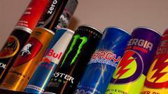 你会pick哪款功能性饮料?