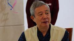 杨文伟:当时只道是寻常 | 庆祝改革开放40年·述说