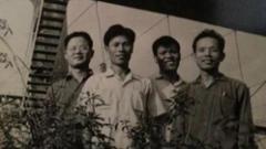 吴希荣:我们这一代人 | 庆祝改革开放40年·述说