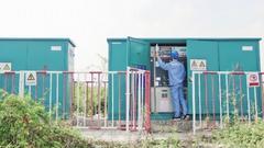 南海供电局提前介入、主动服务 为乡村振兴系列工程提供电力保障